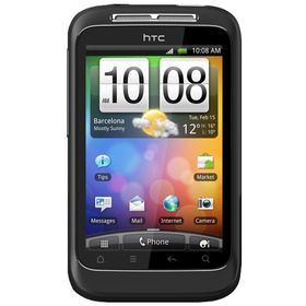 HTC HTC Wildfire S black